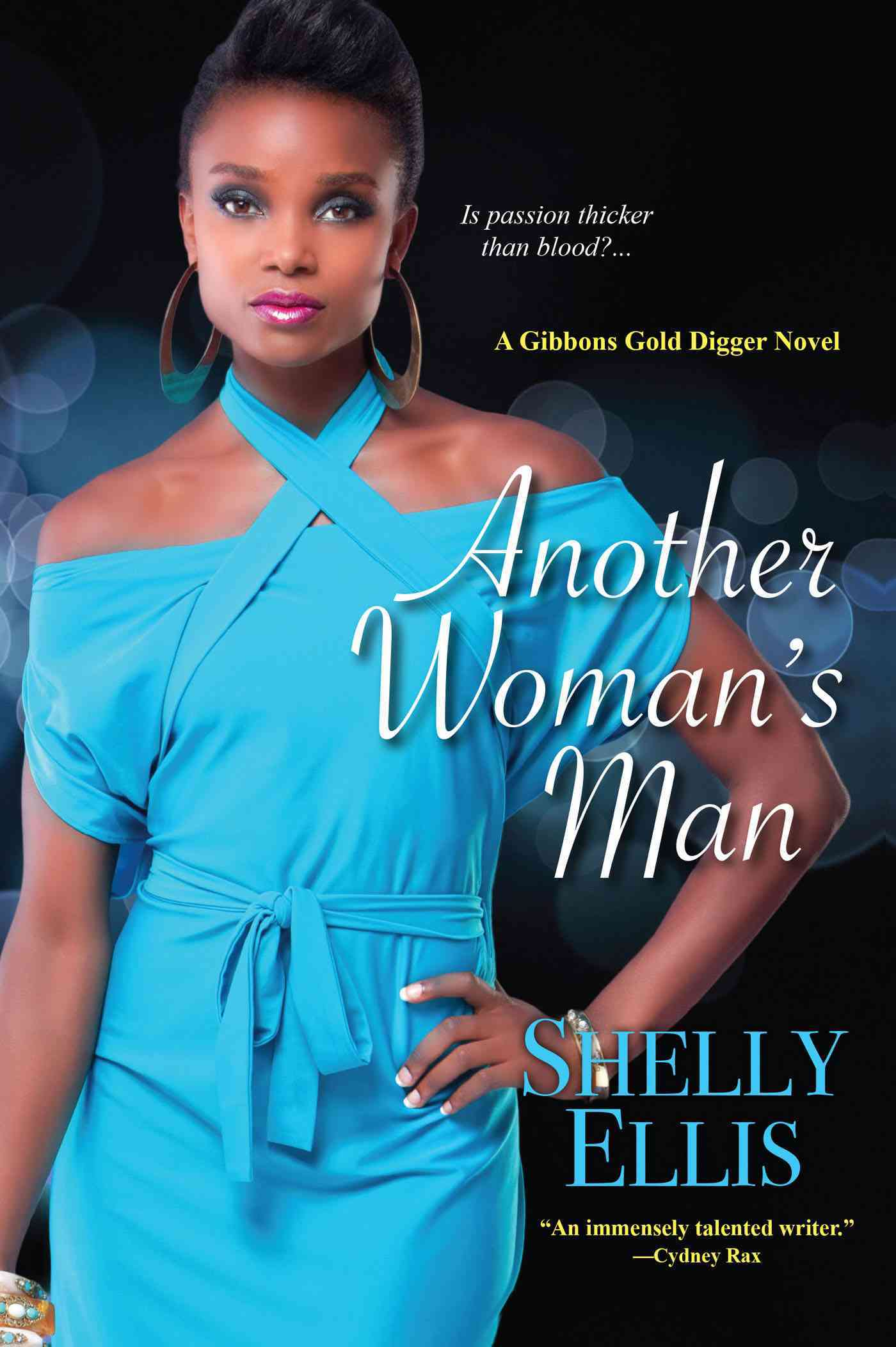 Another Woman's Man By Ellis, Shelly
